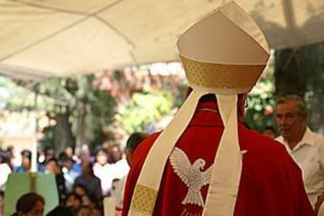 Reestablecimiento de relaciones con el Papa