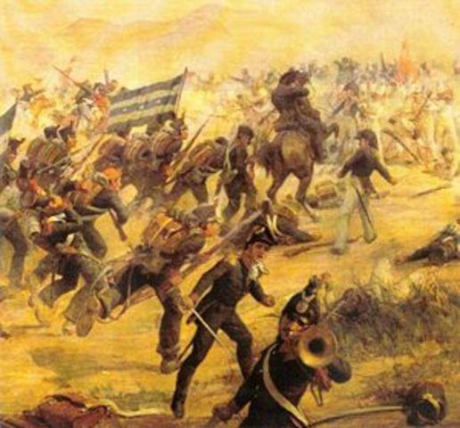 Liberación de Quito