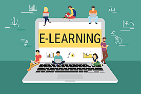 E-LEARNING REQUIERE