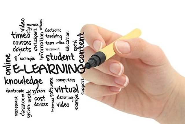PILARES: tecnología, tutoria, servicios contenidos y evaluación.