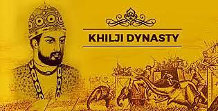 The Khiljis