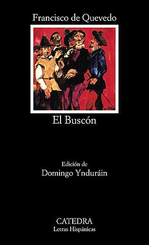 QUEVEDO: EL BUSCÓN