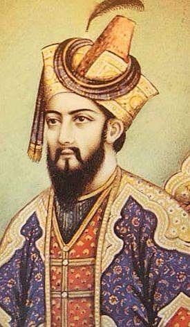 Jalaluddin Khilji (Khilji Dynasty)