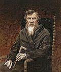 Антон Алексеевич Барсов