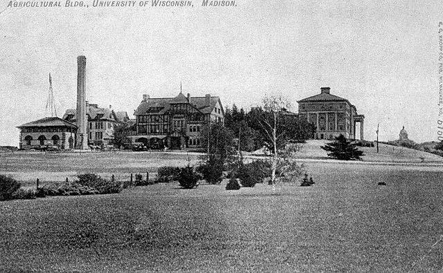 University of Wisconcin Unbeaten