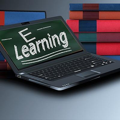 Apprentissage en ligne : un historique timeline