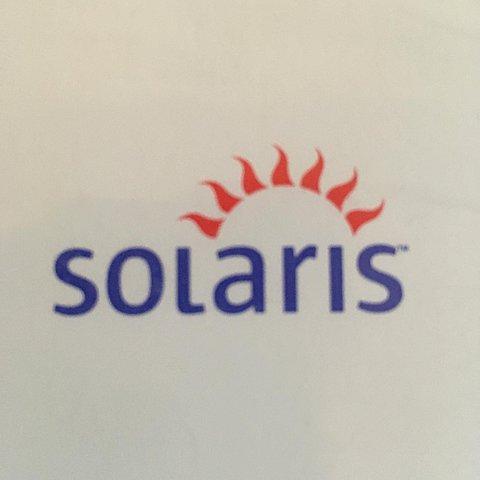 Solaris 11.3