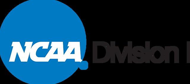 NCAA Divison 1 single elimination