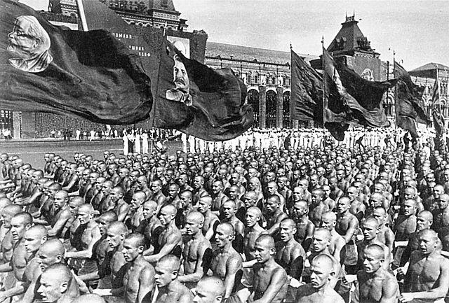 Institució de Gulag