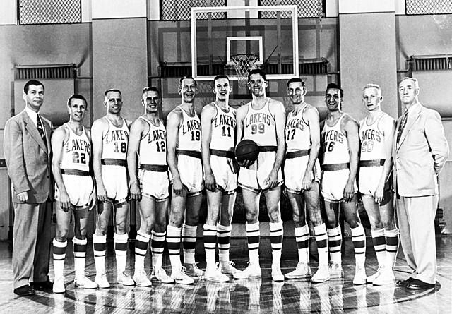 The 1952 Draft