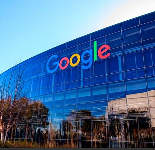 Google (la creacion)