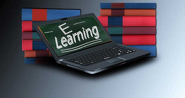 Naissance du e-learning