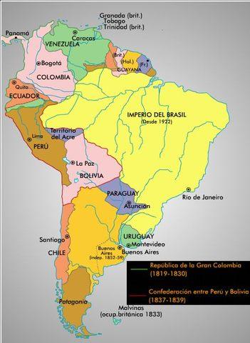 Primer congreso interamericano