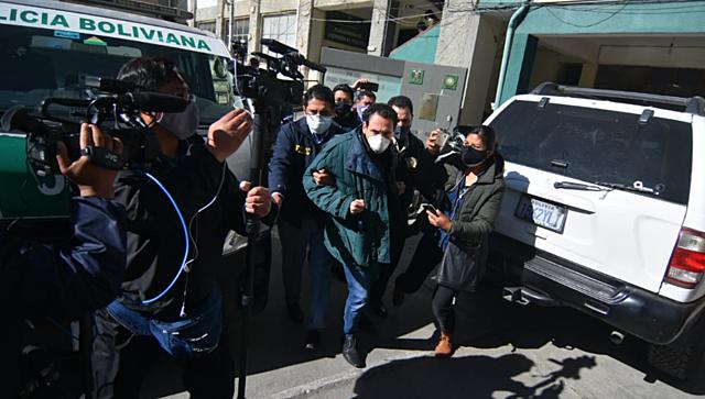 Cónsul implicado en el caso de los respiradores españoles se beneficia con detención domiciliaria