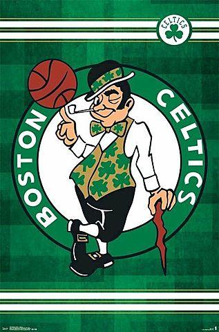 Celtics beat Louis Hawks