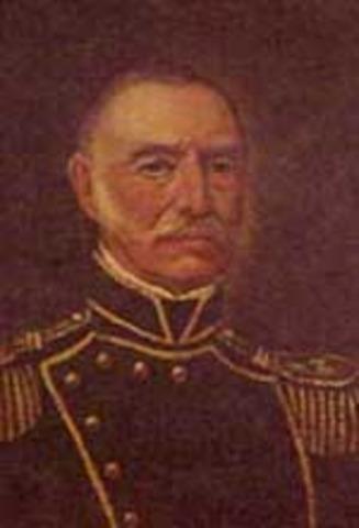 Pedro Herrán presidente
