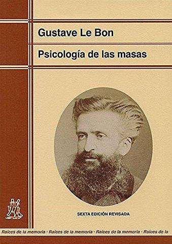 Gustave. Le Bon