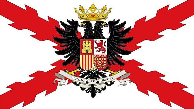 Se fundó el dominante nuevo imperio español