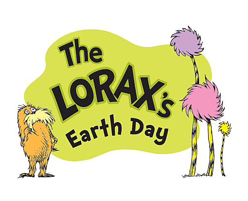 The Lorax Project Earth Day