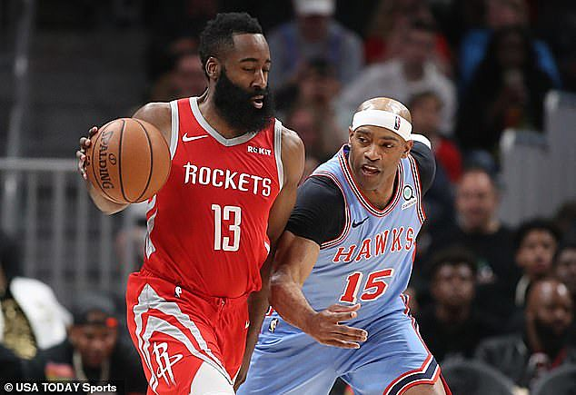 Huston Rockets win Orlando Magic