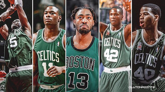 Celtics on the Fall