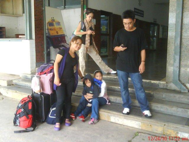 Trip to Hat Yai