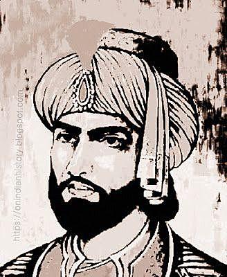 Ghiyas-ud-din Tughlaq