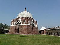 The Tughlaq Dynasty