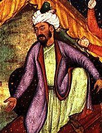 Sikander Lodhi (Lodhi Dynasty)