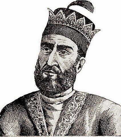 Bahlul Lodhi (Lodhi Dynasty)