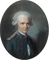 Pierre Ambroise François Choderlos de Laclos
