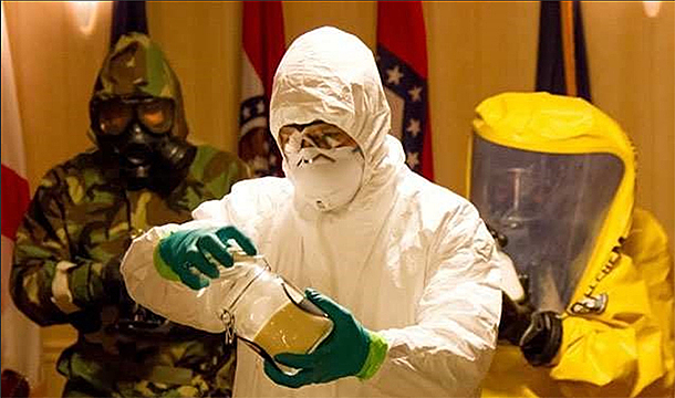 Biological Weapons Anti-Terrorism Act of 1989 (USA)