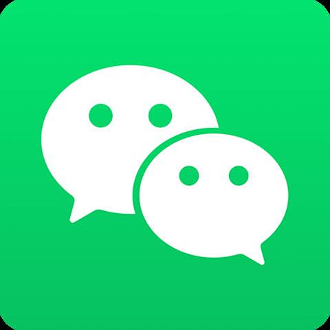 Creacion de WeChat
