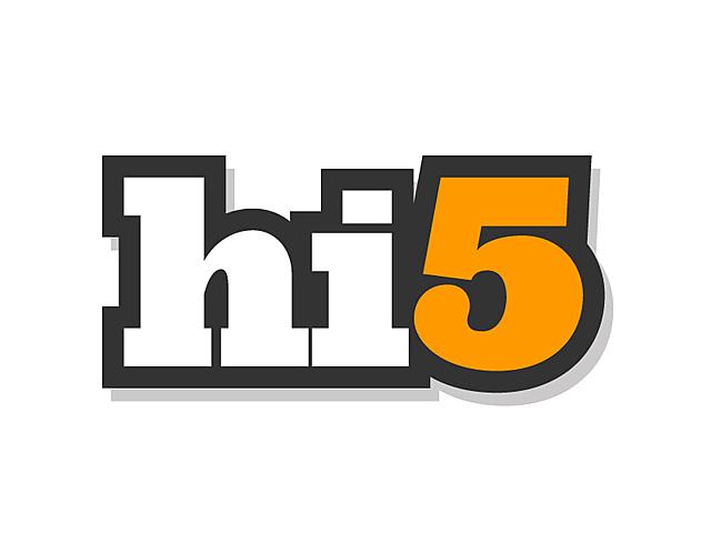 Creación de Hi5