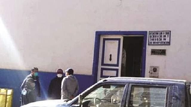 Atención de anciana deriva en 44 casos de Covid en un asilo