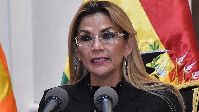 Áñez promulga ley electoral que fija el día de las elecciones para el 6 de septiembre
