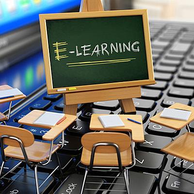 Evolución de la Educación a Distancia (EaD) y del E-Learning timeline