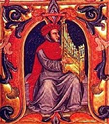 LA BALLATA - Francesco Landini (1325-1397)