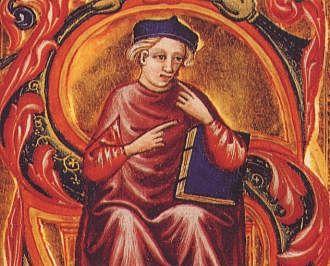 El MADRIGAL - Jacopo Da Bologna (1340-1386)