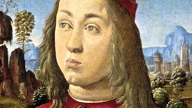 LA CACCIA - Gherardello da Firenze (1320-1362)