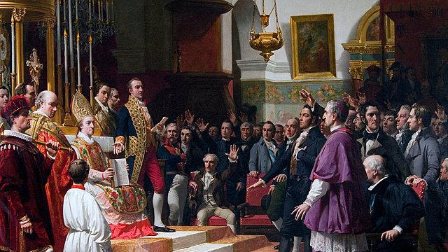 Disolución de la Junta Central y creación de un Consejo de Regencia.