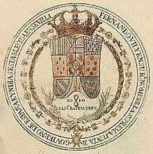 Creación de la Junta Central Gubernativa del Reino en Sevilla