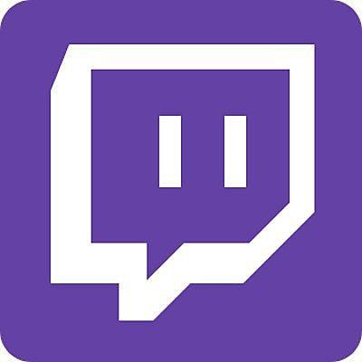 Creación de Twitch