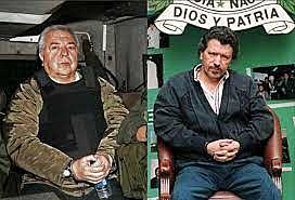 GILBERTO Y MIGUEL RODRIGUEZ OREJUELA