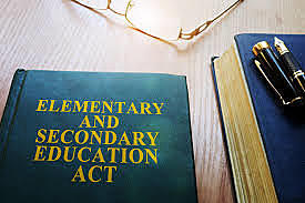 The Elementary and Secondary Education Act