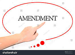 Individuals with Disabilities Education Act Amendment