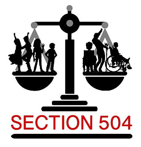 The Rehabilitation Act- Section 504