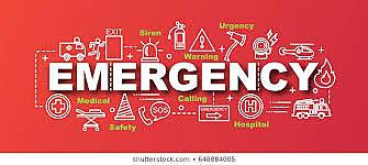 Emergency commite