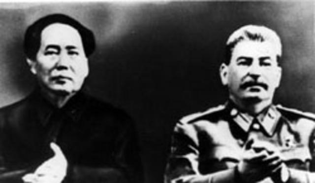 Stalin Approves Korean Invasion