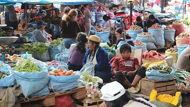 Comerciantes y amas de casa más afectadas por virus